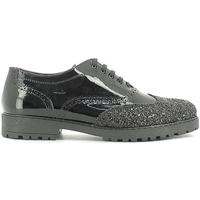 Obuća Djeca Derby cipele Alberto Guardiani GK22100G/--B/XV00-- Crno