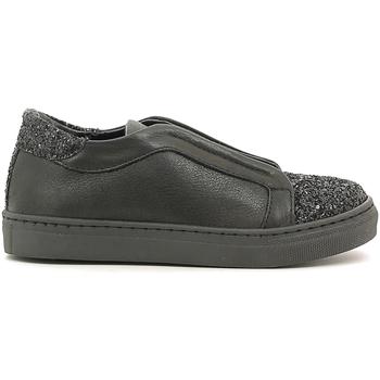 Obuća Djevojčica Slip-on cipele Holalà HS050005L Crno