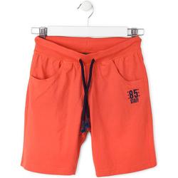 Odjeća Djeca Bermude i kratke hlače Losan 713 6002AA Naranča