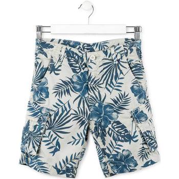 Odjeća Djeca Bermude i kratke hlače Losan 713 9005AA Plava