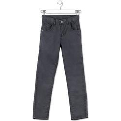 Odjeća Djeca Hlače s pet džepova Losan 713 9015AA Siva