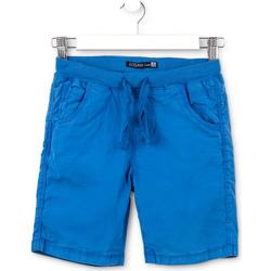 Odjeća Djeca Bermude i kratke hlače Losan 713 9665AA Plava