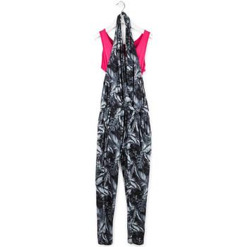 Odjeća Djevojčica Dječji kompleti Losan 714 7004AB Crno