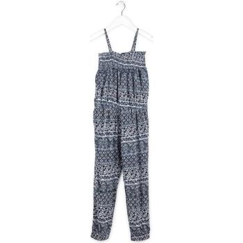 Odjeća Djevojčica Kombinezoni i tregerice Losan 714 7020AB Plava