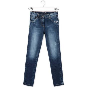 Odjeća Djeca Slim traperice Losan 714 9011AB Plava