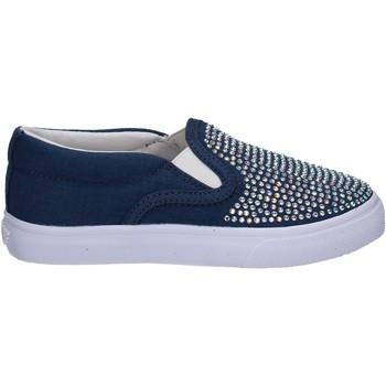 Obuća Djeca Slip-on cipele Lelli Kelly L17E4254 Plava