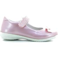 Obuća Djevojčica Balerinke i Mary Jane cipele Lelli Kelly L17E4352 Ružičasta