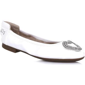 Obuća Djevojčica Balerinke i Mary Jane cipele Lelli Kelly L17E4108 Bijela