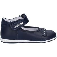 Obuća Djevojčica Balerinke i Mary Jane cipele Melania ME0121A7E.A Plava