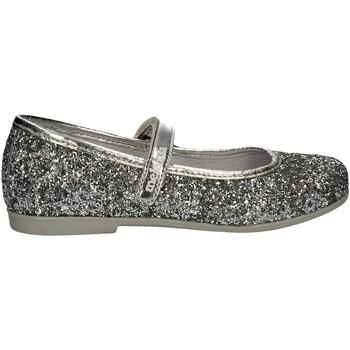 Obuća Djevojčica Balerinke i Mary Jane cipele Melania ME2041D7E.B Siva