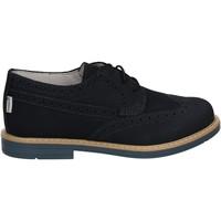 Obuća Dječak  Derby cipele Melania ME2045D7E.H Plava