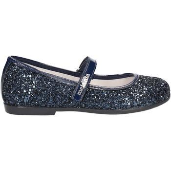 Obuća Djevojčica Balerinke i Mary Jane cipele Melania ME6041F7E.D Plava