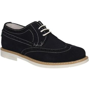 Obuća Dječak  Derby cipele Melania ME6045F7E.F Plava