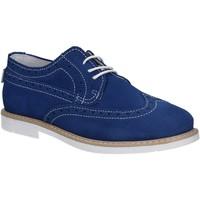 Obuća Dječak  Derby cipele Melania ME6045F7E.G Plava