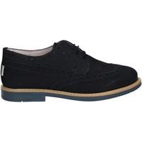 Obuća Djeca Derby cipele Melania ME6045F7E.H Plava