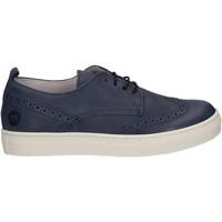 Obuća Dječak  Derby cipele Melania ME6126F7E.A Plava