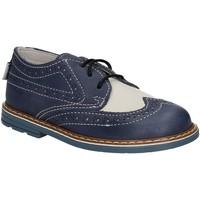 Obuća Dječak  Derby cipele Melania ME1060B7E.C Plava
