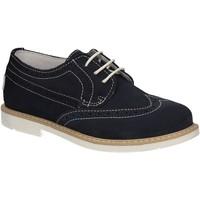 Obuća Dječak  Derby cipele Melania ME2045D7E.F Plava
