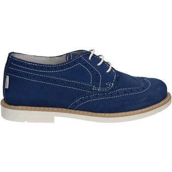 Obuća Dječak  Derby cipele Melania ME2045D7E.G Plava
