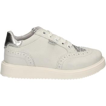Obuća Djeca Derby cipele Melania ME2087D7E.A Bijela