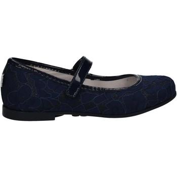 Obuća Djevojčica Balerinke i Mary Jane cipele Melania ME2105D7E.A Plava