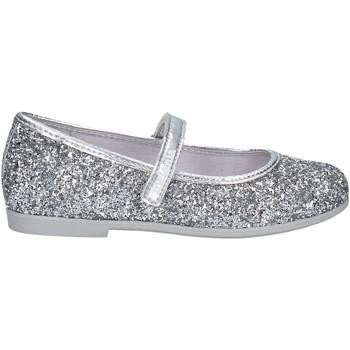 Obuća Djevojčica Balerinke i Mary Jane cipele Melania ME6041F7E.C Siva