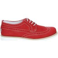 Obuća Djeca Derby cipele Melania ME6045F7E.W Crvena