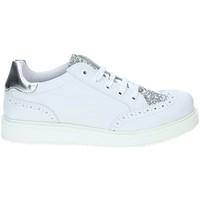 Obuća Djeca Derby cipele Melania ME6087F7E.A Bijela