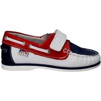 Obuća Djeca Derby cipele Melania ME3004D7E.B Plava