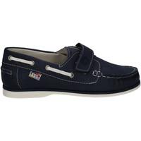 Obuća Djeca Derby cipele Melania ME3604F7E.A Plava