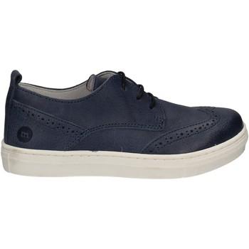 Obuća Dječak  Derby cipele Melania ME2126D7E.A Plava