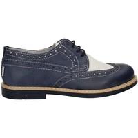 Obuća Dječak  Derby cipele Melania ME6045F7E.I Plava