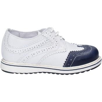 Obuća Djeca Derby cipele Melania ME2077D7E.A Bijela