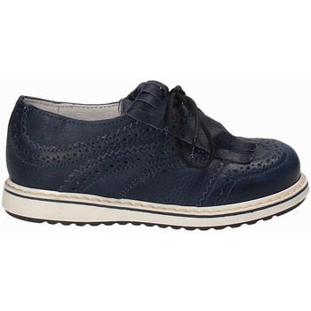 Obuća Dječak  Derby cipele Melania ME2077D7E.B Plava
