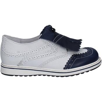 Obuća Djeca Derby cipele Melania ME6077F7E.C Bijela