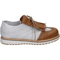 Obuća Djeca Derby cipele Melania ME2077D7E.D Bež