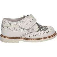 Obuća Djeca Derby cipele Melania ME1057B7E.B Bijela