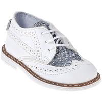 Obuća Djeca Derby cipele Melania ME1058B7E.B Bijela