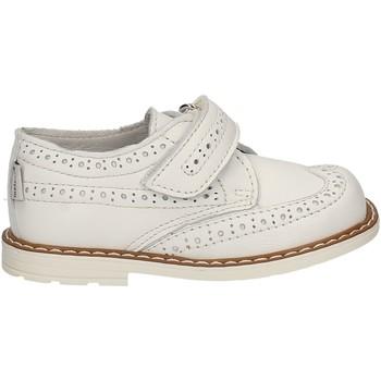 Obuća Djeca Derby cipele Melania ME1091B7E.C Bijela