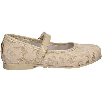 Obuća Djevojčica Balerinke i Mary Jane cipele Melania ME2105D7E.C Bež
