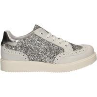 Obuća Djeca Derby cipele Melania ME6017F7E.B Bijela