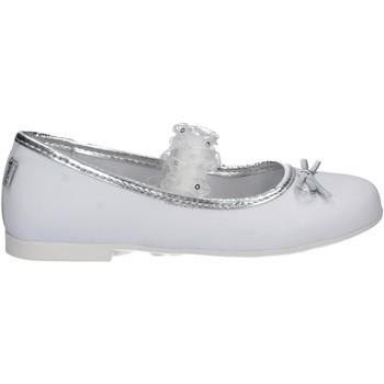 Obuća Djevojčica Balerinke i Mary Jane cipele Melania ME6033F7E.A Bijela