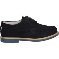 Obuća Dječak  Derby cipele Melania ME6045F7E.E Plava
