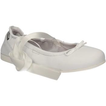 Obuća Djevojčica Balerinke i Mary Jane cipele Melania ME6073F7E.C Bijela