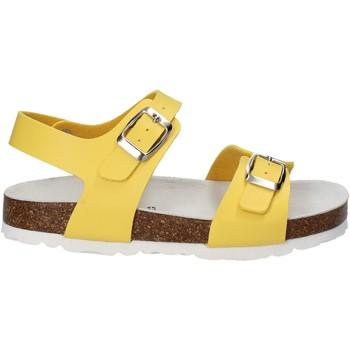 Obuća Djeca Sandale i polusandale Bamboo BAM-14 Žuta boja