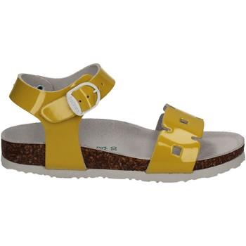 Obuća Djeca Sandale i polusandale Bionatura 22B1024 Žuta boja