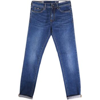 Odjeća Muškarci  Slim traperice Gas 351177 Plava