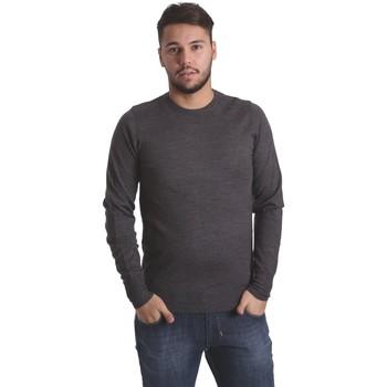 Odjeća Muškarci  Puloveri Gas 561882 Siva