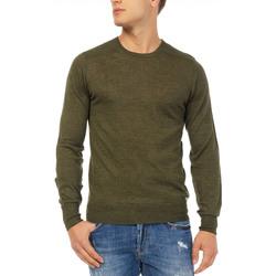 Odjeća Muškarci  Puloveri Gas 561882 Zelena
