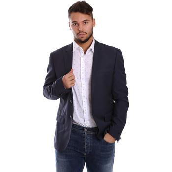 Odjeća Muškarci  Jakne i sakoi Antony Morato MMJA00314 FA600040 Plava